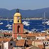 Location vacances à Saint-Tropez